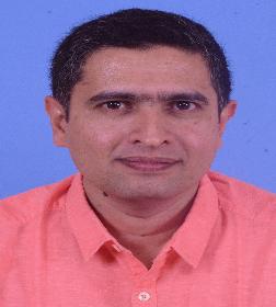 Prof Shivarama Varambally